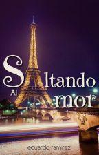 Saltando al amor. by eduardooo96