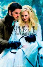 Remember Me by Blujae_