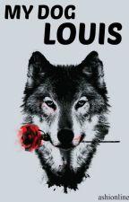 My Dog Louis » Larry Stylinson [AU] by ashionline