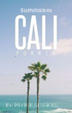 Summer in California (a Our 2nd Life fanfic) by sadlyidgaf
