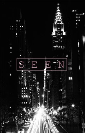 Seen (Complete) by -rrirri