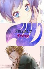 Jellal's Sister by stargazer318