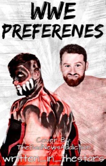 WWE preferences NEW