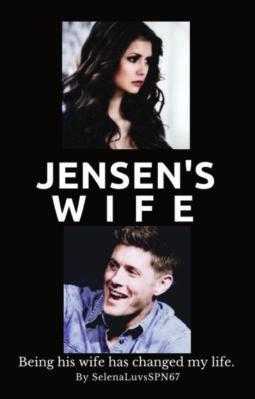 Jensen's Wife {Book 2}
