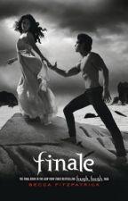 Allegro (Hush, Hush fan fiction: Book 4) by xxariaxx