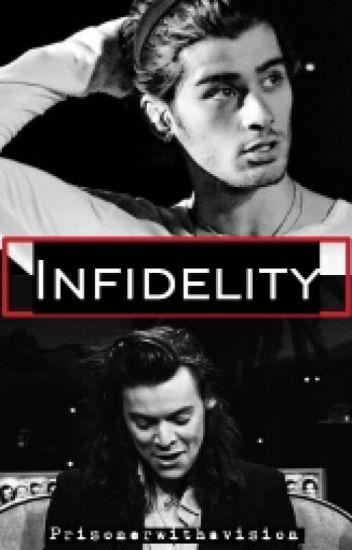 Infidelity [Zarry]