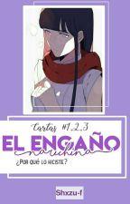 El Engaño |Naruhina| by Shxzu-f