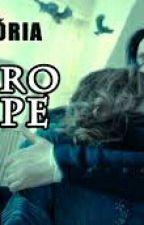 Marotos e  C.I.A nas Memórias de Snape  by GabrielehMiranda