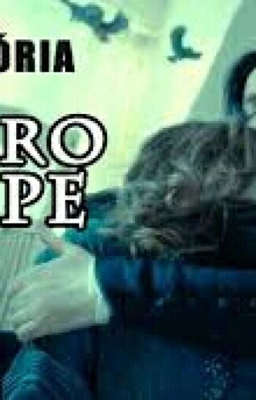 Marotos e  C.I.A nas Memórias de Snape