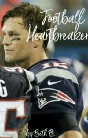 Football Heartbreaker ➼ Tom Brady by garoppolo