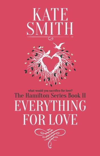 Forgiveness ~ The Hamilton Series ~ Book 2
