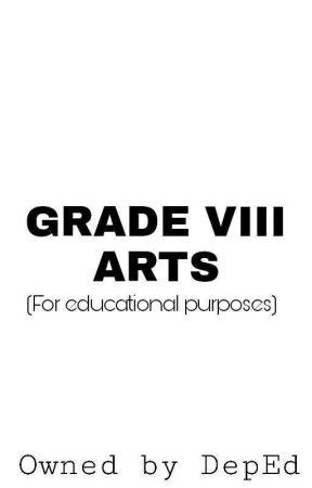 Grade Viii Arts Lesson 1 Fabricfabric Design Wattpad