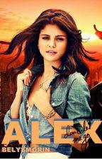 ALEX | Harlena.  by BelysMorin