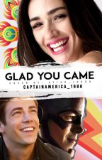 Glad You Came ↠ Barry Allen by captainamerica_1988