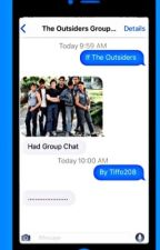 If The Outsiders Had Group Chat by tiffo208