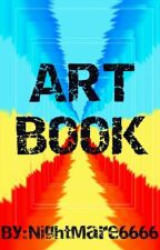 ART BOOK by NightMare6666