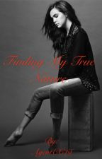 Finding My True Nature by AgentCC19
