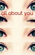 all about you  by syazasuhairil