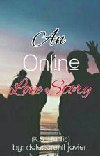 An Online Love Story by DenimDale