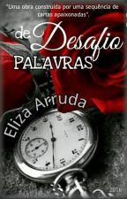 Desafio de Palavras by Lza_arruda