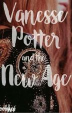 Vanesse Potter And The New Age by boop_queen