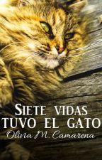 Siete vidas tuvo el gato (IPS #0.5) by OMCamarena