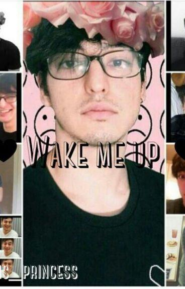 Wake Me Up (Joji X Reader)