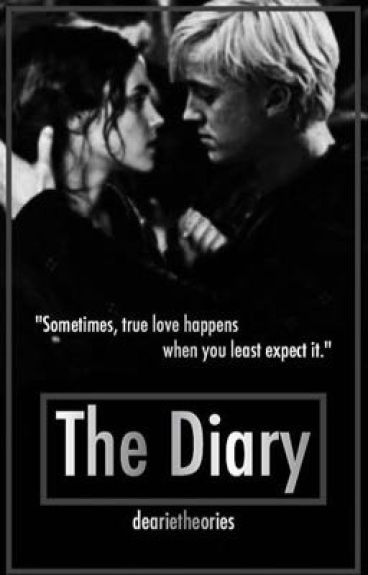The Diary (Dramione)