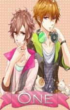 One. (Natsume×Fuuto, Brothers Conflict) by Saarutobi