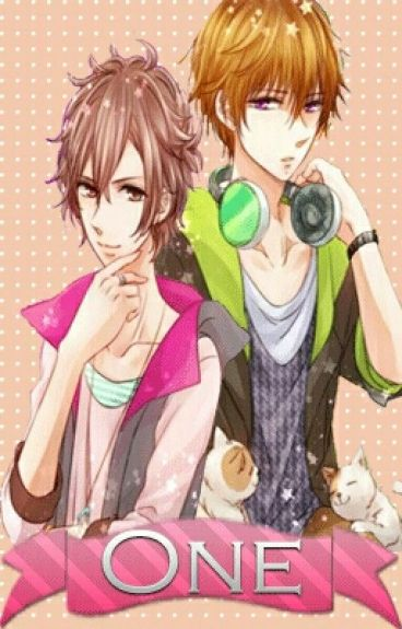One. (Natsume×Fuuto, Brothers Conflict)