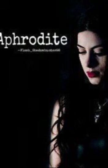 Aphrodite [The Flash Barry Allen Fanfic]