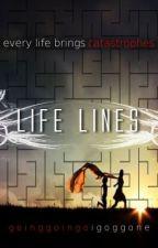 Life Lines by goinggoingoigoggone