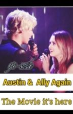 Austin & Ally Again by gio-smile