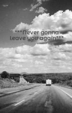 ***Never gonna leave you again*** by beyondlimit