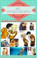 ABC... Historias Percabeth ♡ by ale_s1399