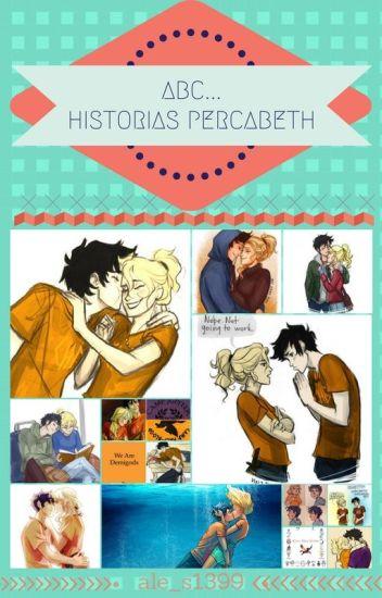 ABC... Historias Percabeth ♡