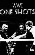 WWE One Shots by enigmareigns