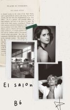 El Salón B6 (Raura)® //Terminada// by CryBabyMoonlight
