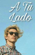 A Tu Lado A.V by VillalGold_17