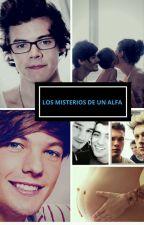 LOS MISTERIOS DE UN ALFA by antonella_alive