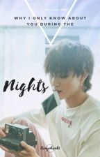 Nights- Im JaeBum by ARMYOKROCK1