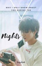 Nights ⇒ Im JaeBum. by ARMYOKROCK1