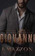 Giovanni » (+18) Série Irmãos Lazzari by LuyziKepner