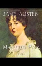 Mansfield Park - Jane Austen by tmsmiley