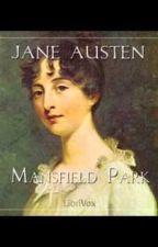 Mansfield Park - Jane Austen by tmsmiley