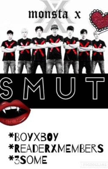 Monsta X SMUT
