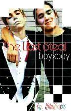 The Last Steal (Jarlos) by Hooligans_Prince