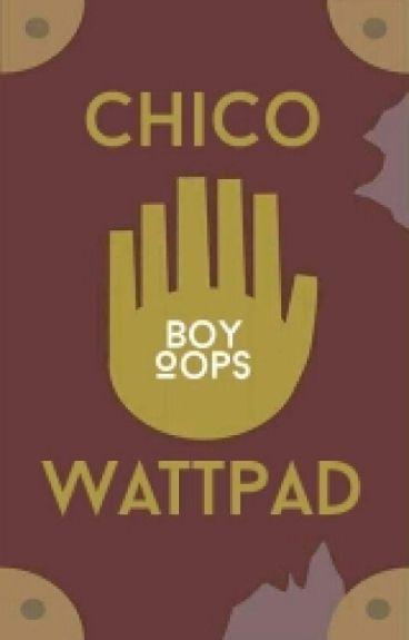 Chico Wattpad