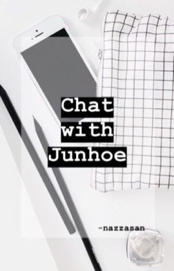 Chat With Junhoe