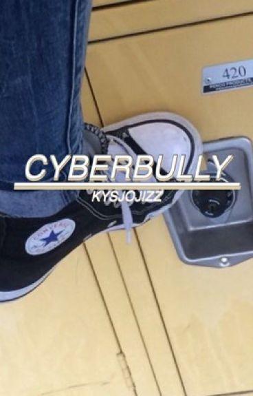 Cyber Bully  (Leafy/Reader)